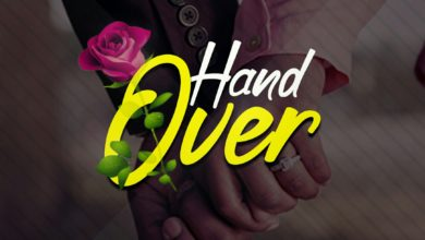 Photo of Ma Africa Ft. Daev – Hand Over