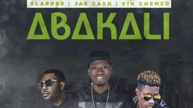 Photo of Jonny Cee Ft. Slap Dee, Jae Cash & Vin Chenzo – Abakali