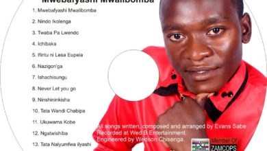 Photo of DJ Sabe – Mwebafyashi Mwalibomba