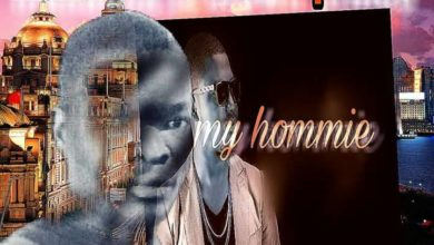 Photo of MUXUMIX Ft. Crown Prince – My Hommie