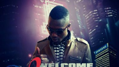 Photo of Great Voice – Welcome 2 Lusaka