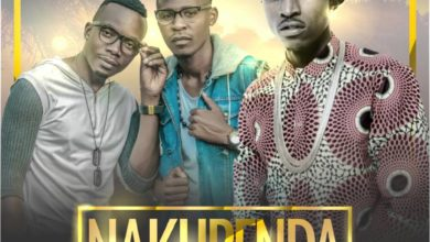 Photo of EDMA Ft. Macky 2 – Nakupenda