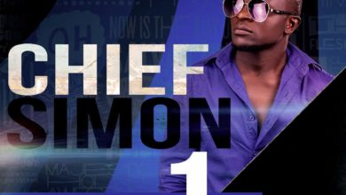 Photo of Chief Simon – You Da 1 (Prod. By Dizzy)