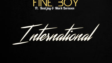 Photo of Fine Boy Ft. Real Jay & Mark Bornven – International