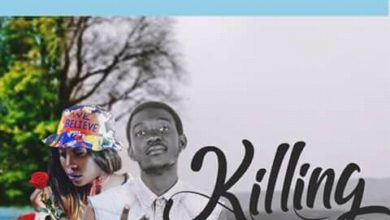 Photo of Blaze Ft. Khlassiq – Killing Me Softly