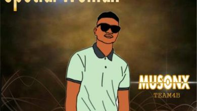 Photo of Musonx – Special Woman (Prod. By Kekero & Ernizy)