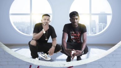 Photo of Lucky-B Ft. Drimz – Mission Impossible