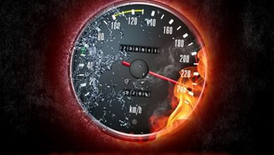 Photo of T-Sean Ft. Bow Chase – Speedometer (Burn Up)