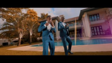 Photo of Stevo Ft. Kekero – Nekha (Official Video)