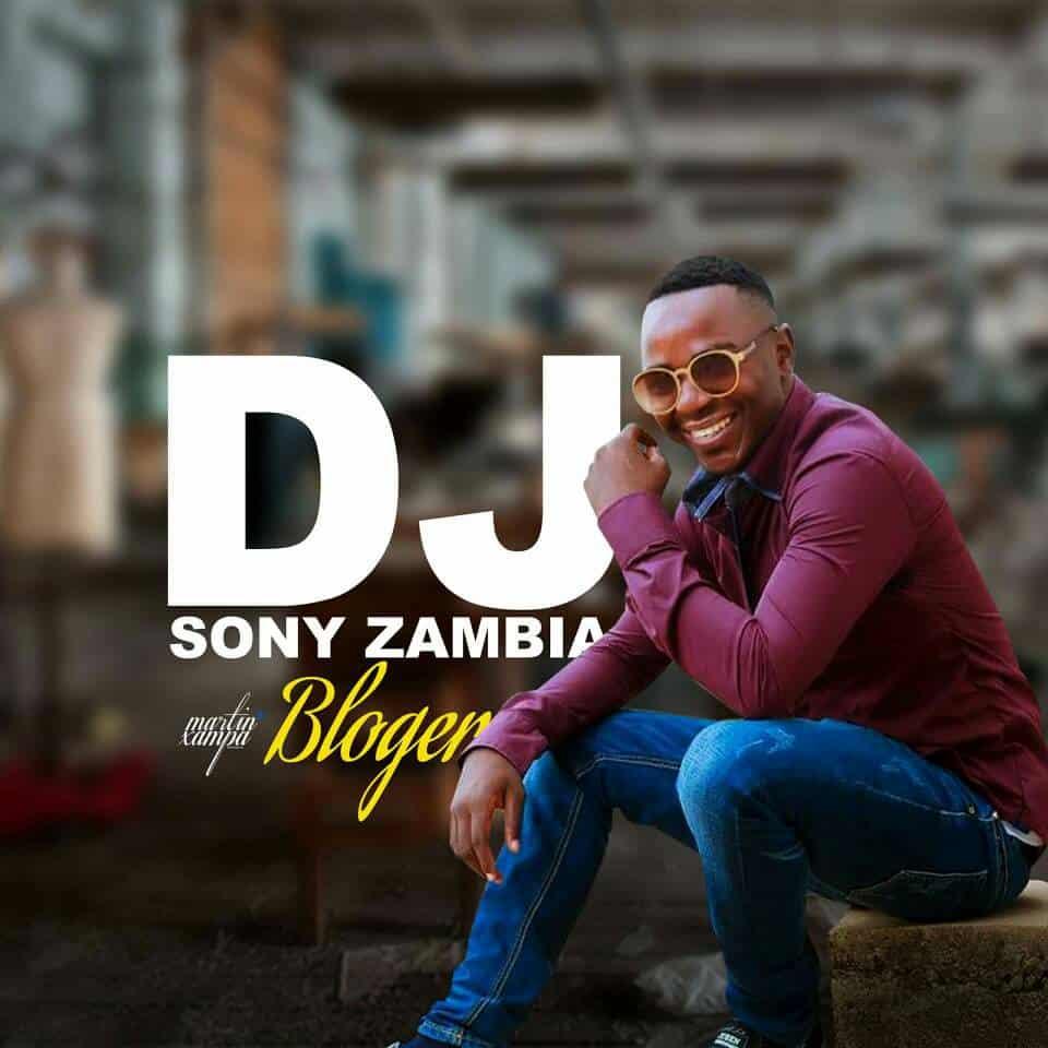 DJ Sony Zambia