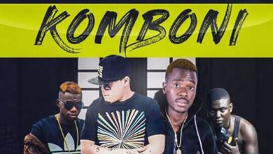Photo of Yellow Man X Orijay X Dope Chapa & Tommy Dee – Komboni