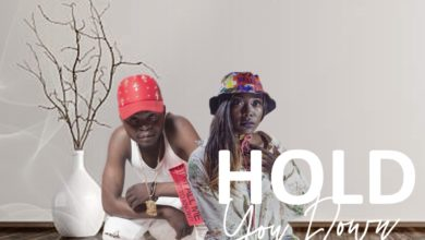 Photo of Mwanawakwitu Ft. Khlassiq – Hold You Down