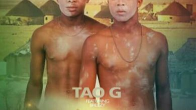 Photo of Tao G Ft. Breezy – Nkamukanina