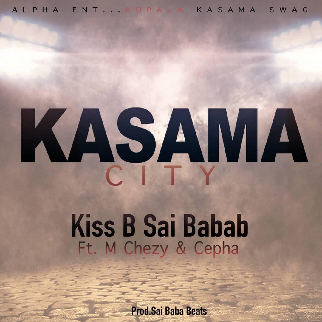 Kiss B Kasama City