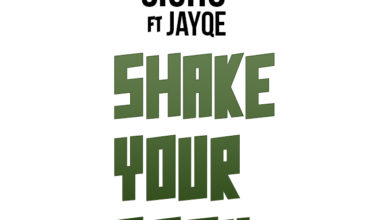 Photo of Sichoo Aka Mr Surely Ft. jayqe – Shake Your Body