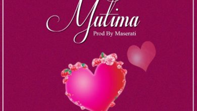 Photo of Wizku Ft. Fumfu – Mutima