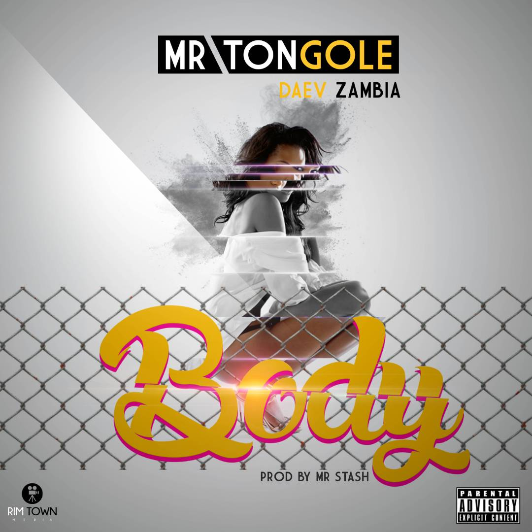 mr tongole body
