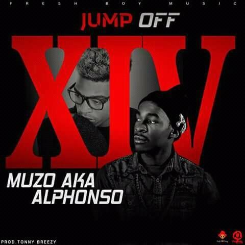 muzo aka alphonso jump off