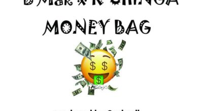 Photo of B-Mak Ft. K Chinga – Money Bag