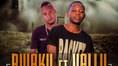 Photo of Bwaku Ft. Vally – Bomba Neilipo