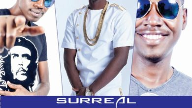 Photo of Dreamtwinz Ft. Macky 2 – Surreal
