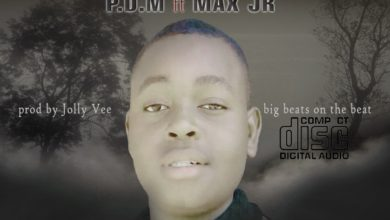 Photo of P.D.M Ft. Max Jr – Blessing Blessing
