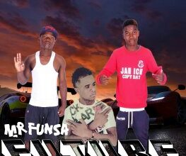 Photo of Mr Funsa Ft. Izon & Jae Ice – Future
