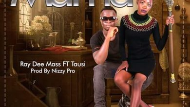 Photo of Ray Dee Mass Ft. Tausi – Mama