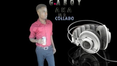 Photo of Gaboy Ft. Bad Man – Nifuno Ziba