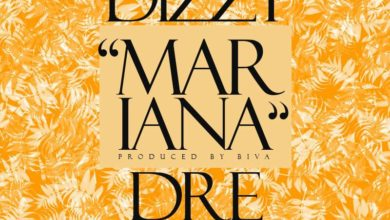 Photo of Drizzy Dre – Mariana (Prod. By Biva)