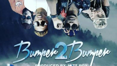 Photo of Jazzy Boy Ft. Jae Cash, Drifta Trek & Moz B – Bumper 2 Bumper
