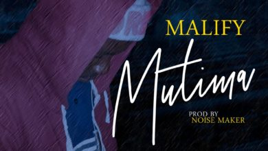 Photo of Malify – Mutima (Prod. By Noise Maker)