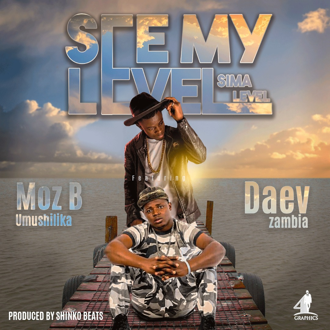 Moz B Ft. Daev See My Level