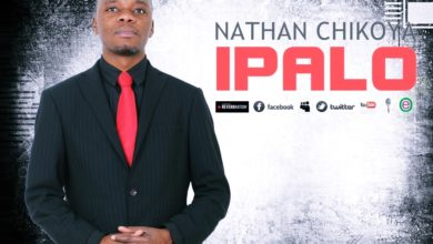 Photo of Nathan Chikoya Ft. Sydney Mulenga – Ipalo