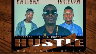 Pat Kay Ft Alpha Romeo Hustle