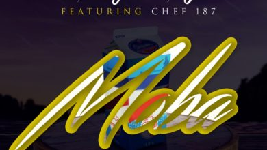 Photo of Shenky Shugah Ft. Chef 187 – Moba
