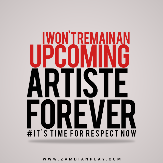 Upcoming Artist