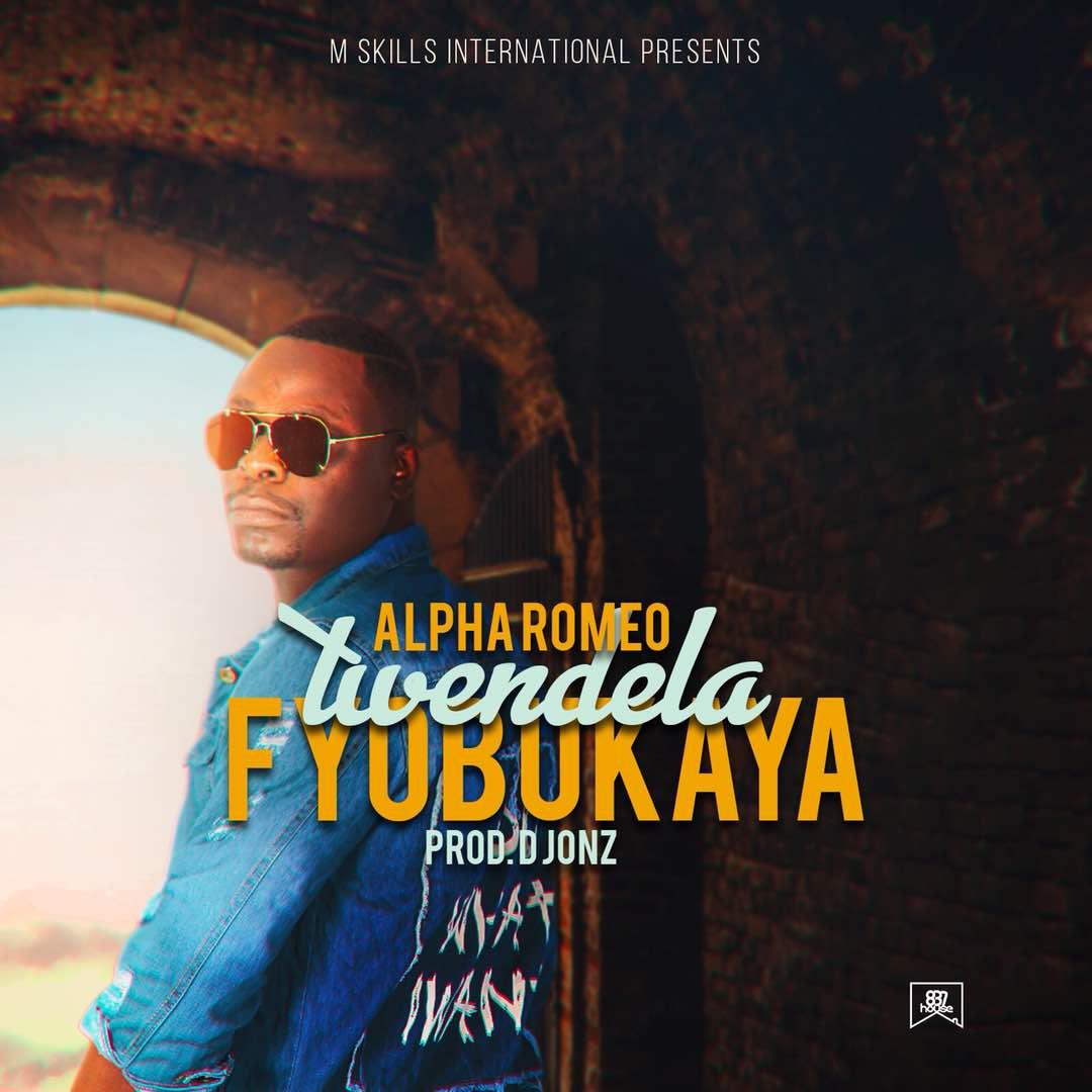 Alpha Romeo Twendelafye Ubukaya