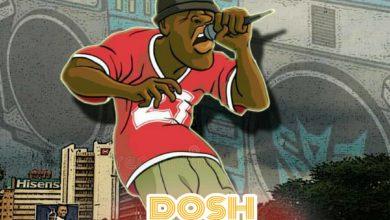 Photo of Dosh – XXX Bars (Prod. By Kafu)