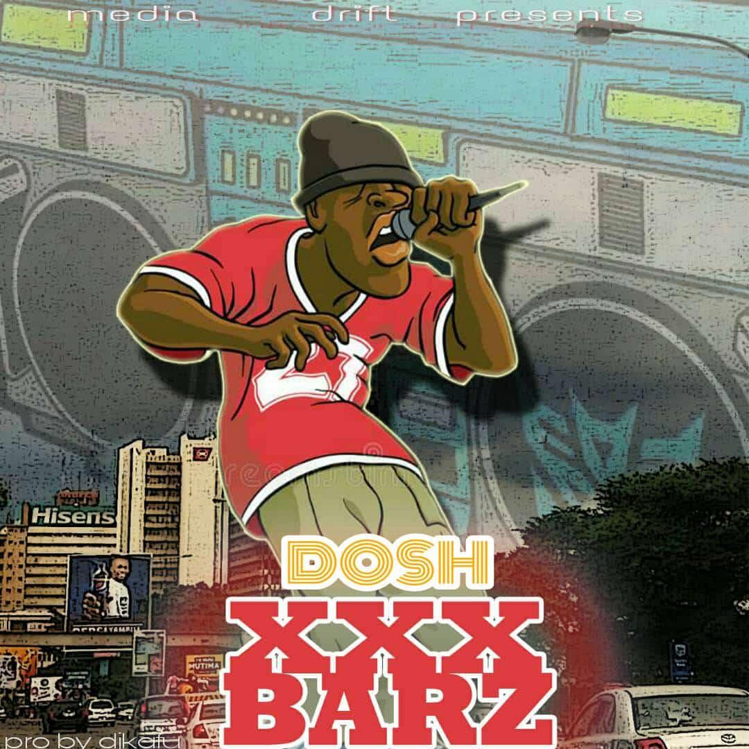 Dosh XXX Bars