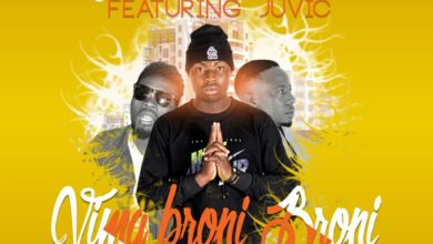 Photo of Gasto & Sinnah Perry Ft. Juvic – Vima Broni Broni