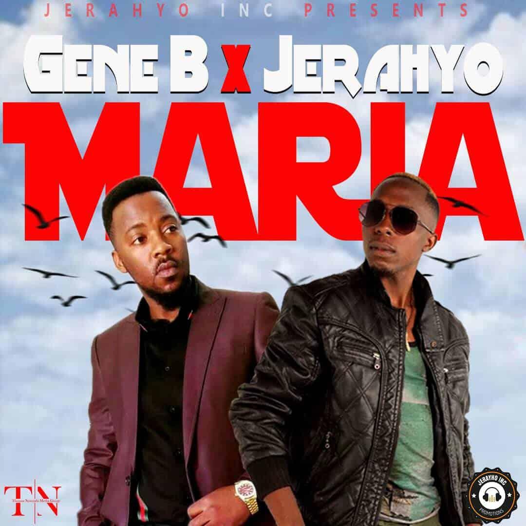 Gene B X Jerahyo Maria