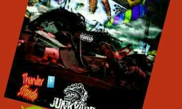 Photo of Jay Wayne Thundar & Nando – Junkyard
