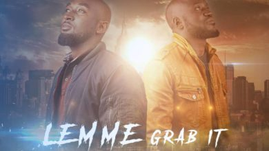 Photo of Job Man Ft. Olizin – Lemme Grab It (Prod. By Mikelo)