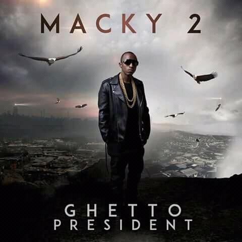 Macky 2 Ft. Daev My Story Prod. By Mr Stash 1