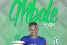 Photo of Manu – Mbale (Prod. By K Dash)