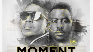Photo of Mic Burner Ft. Slap Dee – Moment