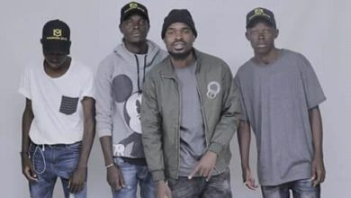 Photo of Mwenda Gang
