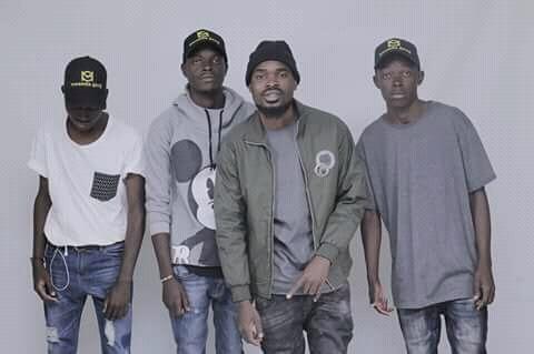 Mwenda Gang Biography