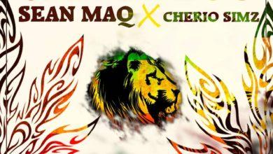 Sean Maq X Cherio Jah Bless